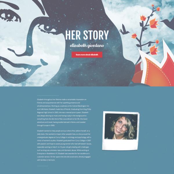 hummingbird music & arts | her story
